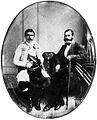Đuro Matanović Georgi Rakovski 1861.jpg