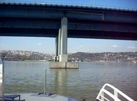 Dosya:İstanbul - Haliç Köprüsü - Şubat 2013.ogv