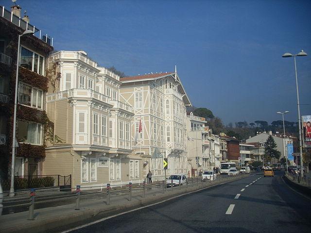 Sadberk Hanim Museum (Sadberk Hanim Muzesi)