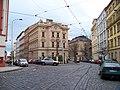 Šafaříkova a U Zvonařky, vratný trojúhelník.jpg