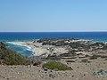 Ανατολικό άκρο Νήσου Χρυσής - Eastern end of Chrysi Island.jpg