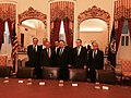Επίσκεψη Αντιπροέδρου της Κυβέρνησης και ΥΠΕΞ Ευ. Βενιζέλου στις Ηνωμένες Πολιτείες της Αμερικής (16-17.1.2014) (11993547586).jpg