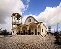 Ευαγγελισμός της Θεοτόκου Οχθίων Ακαρνανίας. - panoramio.jpg