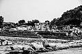 Προπύλαια Αρχαιολογικού χώρου Ελευσίνας.jpg