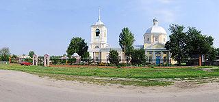 Arkadaksky District District in Saratov Oblast, Russia