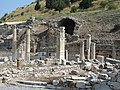 Базилика Стоа (Августа). Эфес. Турция. Июнь 2012 - panoramio.jpg