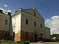 Бар - Покровська церква з келіями (Кармелітський монастир) DSCF9887.JPG