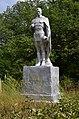 Братська могила радянських воїнів,Ясинуватський район, с. Орлівка, цвинтар..JPG