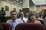 Брифінг за участю військових Аташе та керівників Представництва НАТО в Україні 3848 (28107017800).jpg