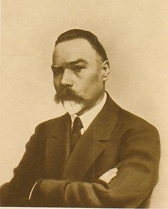 Valery Bryusov - Valery Bryusov.
