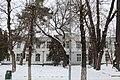 Будинок гімназії (Військова школа (1843—1858), гімназія (1858—1961), жіноча школа (з 1896), м. Дрогобич.jpg