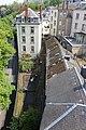 Вид с виадука на Пражскую ул. (Rue de Prague) - panoramio.jpg