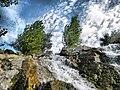 Водоспад на Старій Дамбі 5.jpg