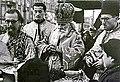 Гермоген Максимов с клиром Хорватской православной церкви.jpg
