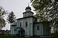 Дерев'яна церква Св. Михайла, 1575 р.jpg