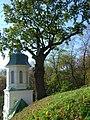 Дзвіниця Іллінського монастиря!.JPG