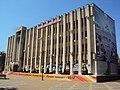Дом политпросвещения , Краснодар, Russia 07.JPG