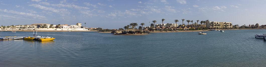 Hotel Steigenberger Golf Resort El Gouna Agypten