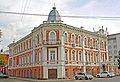 Здание бывшей бани Коробейникова, открыта в 1910 г. В настоящее время здесь размещается Прокуратура Центрального округа г. Омска.JPG