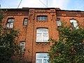Здание казармы. улица Краснознаменная, 119.JPG