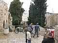 Иерусалим, февраль 2011, Израйль. - panoramio - Oleg Yu.Novikov (18).jpg