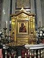 Исаакиевский собор, Санкт-Петербург. Икона Пресвятой Богородицы.jpg