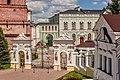Казанский Кремль, губернаторский дворец.jpg