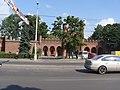 Калининград Росгартенские ворота.JPG