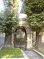 Криниця - ротонда при храмі Святого Апостола Андрія Первозванного УГКЦ. - panoramio (2).jpg