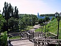 Лестница. Фото Виктора Белоусова. - panoramio.jpg