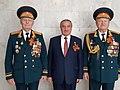 Машбаш с генералами Ю.Щепиным и А.Дорофеевым .Майкоп 7 мая 2019 г.jpg