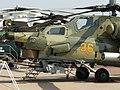 Миль Ми-28, Москва - Жуковский (Раменское) RP66.jpg