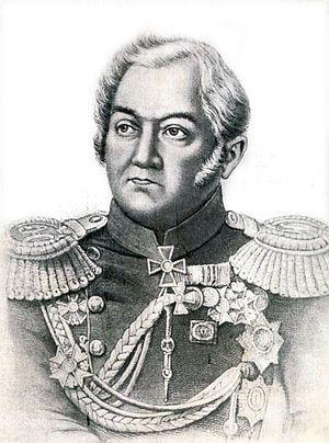 Mikhail Lazarev