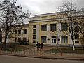 Місце, де знаходилась школа, в якій навчалися Козаченко П. К., Яневич М. І. — Герої Радянського Союзу DSCF6504.JPG