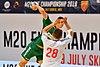 М20 EHF Championship BLR-FAR 26.07.2018-3799 (42937052534).jpg