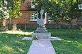 На місці пам'ятника Леніну, Чорний Острів.jpg