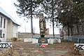 Пам'ятний знак на честь воїнів-односельчан, село Слобідка-Красилівська.jpg