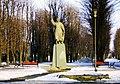 Пам'ятник Б. Хмельницькому в Рівному PIC 0384 (2).JPG