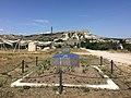 Памятник жертвам депортации 1944 года в с. Белая Скала (2018).jpg
