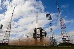 Первый испытательный пуск ракеты-носителя «Ангара-1.2ПП» 15.jpg