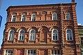 Пермь Сибирская улица 23 Вид с улицы Пермская.jpg