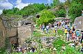 Пещерный город Чуфут-Кале 13.JPG