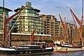 Поплар, Большой Лондон - panoramio - Андрей Бобровский (7).jpg
