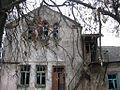 Праезд Чыжэўскіх, Minsk, Belarus - panoramio.jpg