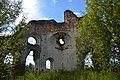 Развалины Церкви Святой Троицы в Груздово. Вид изнутри.jpg