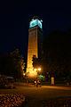 Саат-кула Битола навечер.jpg