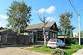 Северодвинск. Ягры. Улица Зои Космодемьянской. Дом № 7. Фото А. Щекинова.jpg
