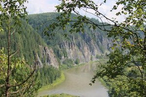 Shorsky National Park - Shorsky National Park
