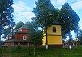 Стара сіль (2) Дзвіниця церкви Воскресіння Господнього.jpg