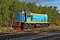 ТЭМ18ДМ-462, Россия, Тюменская область, станция Винзили (Trainpix 205811).jpg